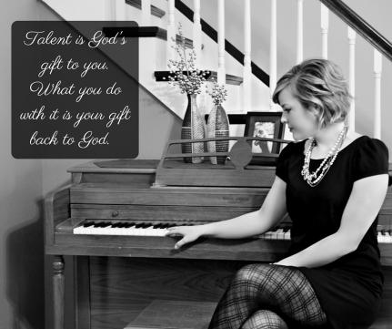Quote - God's gift